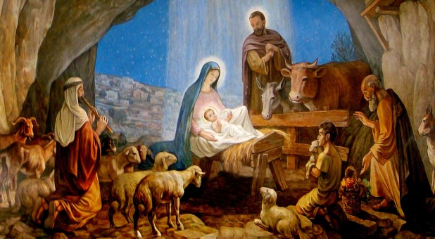 Cornell University recommends ditching baby Jesus.