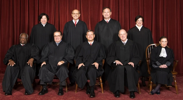 Our Supreme Court is faced with a massive decision regarding same-sex marriage.