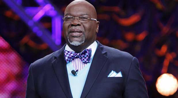 Bishop Jakes, Could You Clarify Your Stance on Homosexuality