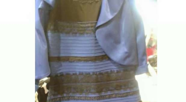 "What does ""the dress"" say about our culture?"
