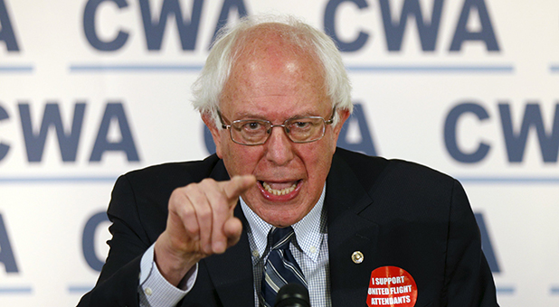 Is There More to the Bernie Sanders-DNC Database Flap ...