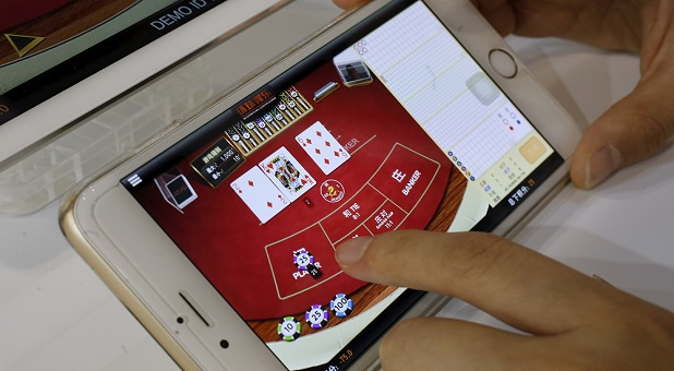 Obama s new tax on the poor Internet gambling by states