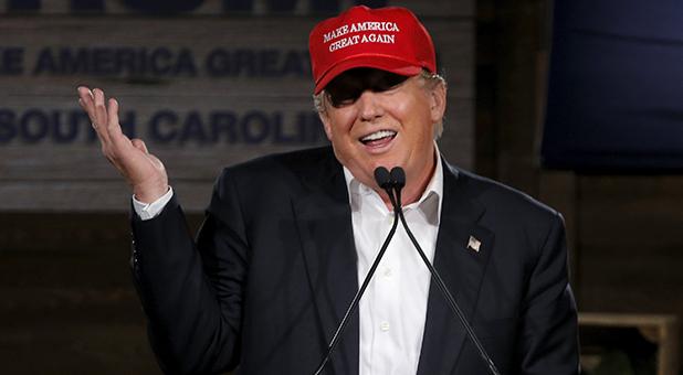 Will Donald Trump's Alternative Event Eclipse the FOX News