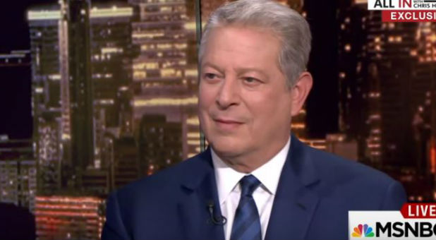 "Al Gore's ""An Inconvenient Truth"" is about to celebrate its 10th anniversary."