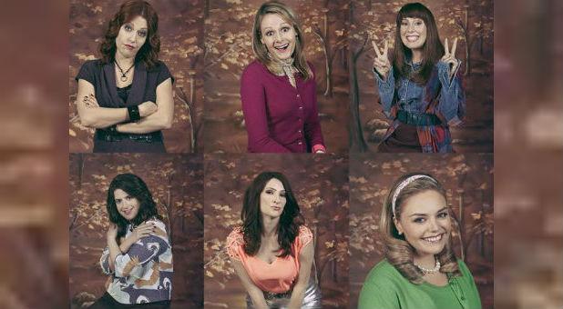 Vile tv land program 39 teachers 39 mocks christians for Tv land tv shows