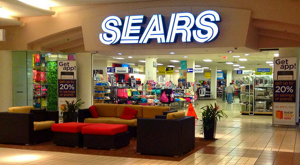 Sears Chairman Eddie Lampert released a letter to shareholders that was filled with all kinds of bad news.