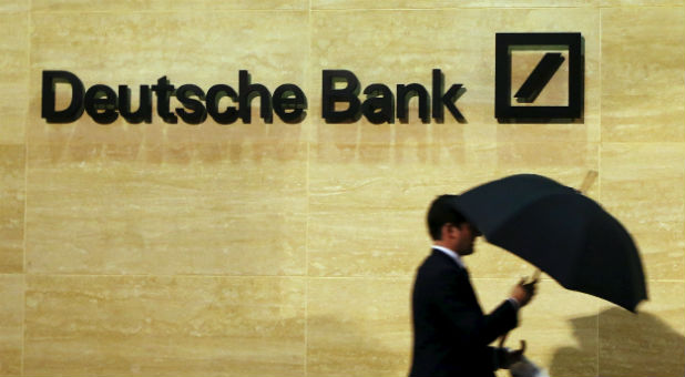 The financial crisis that began during the second half of 2015 is picking up speed over in Europe, and it isn't just Deutsche Bank that could implode at any moment.