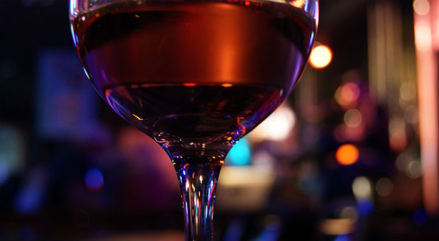Lots of people think a glass of wine or beer at dinner can help them have a longer and healthier life. But a new study suggests that much of the evidence in favor of moderate drinking may be shaky at best.