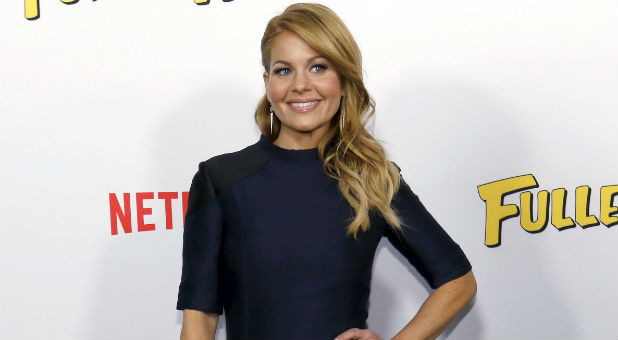 Candace Cameron Bure: You're Not Representing Jesus Well