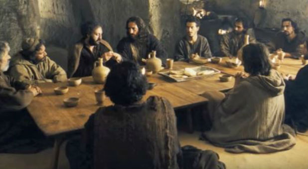 were the 12 disciples as we name them actual people