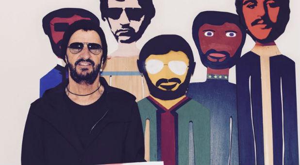 Beatles Ringo Starr Cancels Concert Over Transgender Bathroom Law