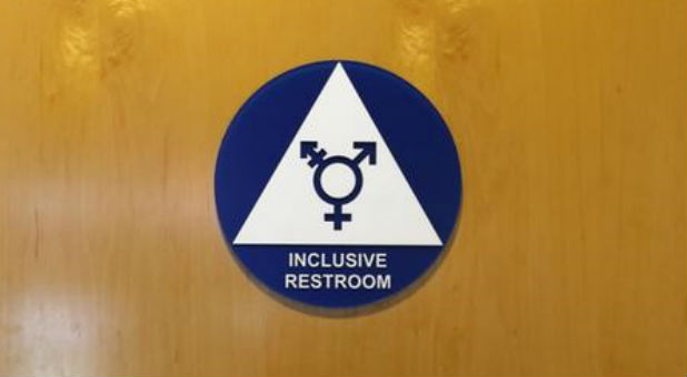 The National Debate Over Gender-Neutral Bathrooms Goes