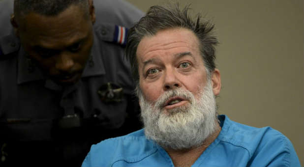 Accused Planned Parenthood shooter Robert Lewis Dear told the court he believed the fetuses would thank him for stopping the abortion clinic when he got to Heaven.