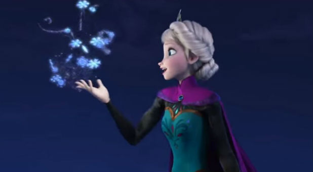 "LGBT activists want Elsa to have a girlfriend in the ""Frozen"" sequel."