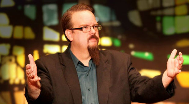 Ed Stetzer will leave LifeWay for Wheaton.