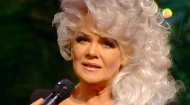 BREAKING NEWS: TBN Co-Founder Jan Crouch's Recovery From