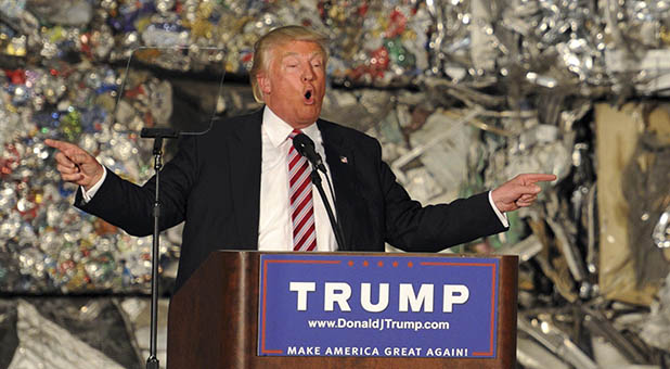 Donald Trump: I'm Going to Fight for Fair Trade — Charisma ...