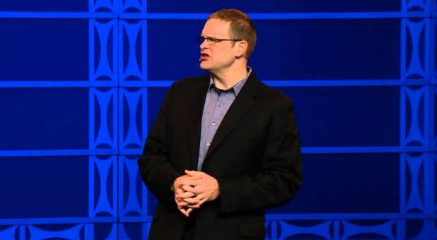 Perry Noble was removed from his pastoral position at NewSpring Church.