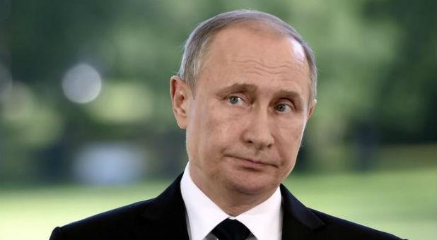 PreÈ™edintele rus Vladimir Putin