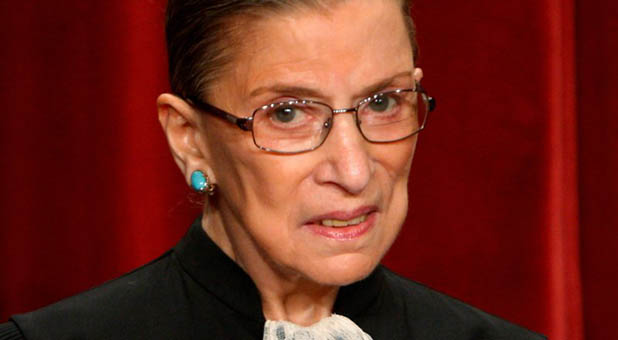 'The Notorious RBG' Is Taking Bipartisan Heat for Her ...