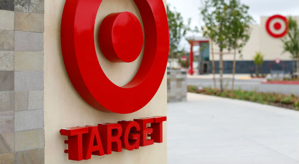 Target is spending $20 million to add a private bathroom to each of its stores by 2017.