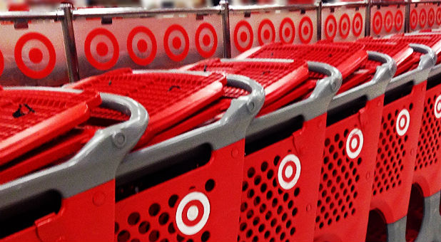Now, for the first time in its history, Target offered a 10 percent discount on every product in its stores and online this past Sunday