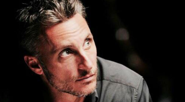 Tullian Tchividjian says he contemplated suicide during his darkest days.