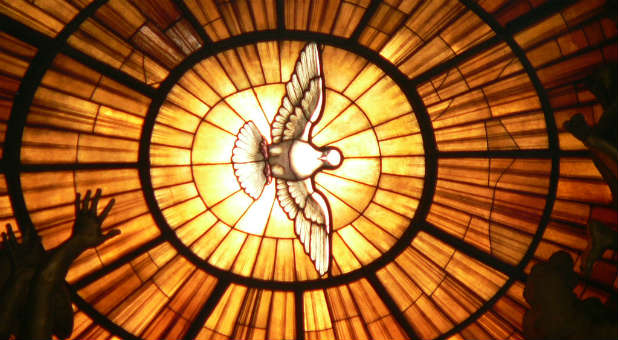 The church needs a proper theology of the Holy Spirit.