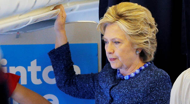 FBI Director: We're Reopening the Clinton Email ...