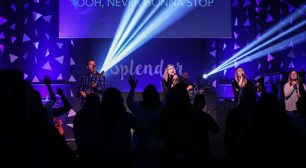 church guidelines forbid fat people from joining worship team rh charismanews com Join the Worship Team Join the Worship Team