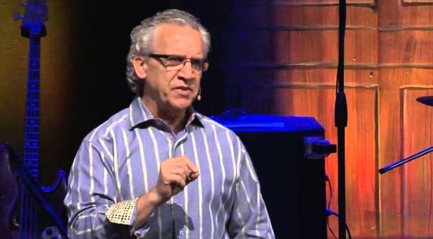 Bethel Church's Bill Johnson