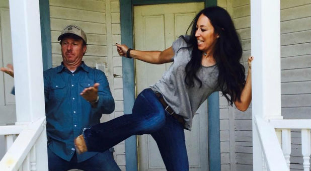 Fixer Upper Stars Face Media Scrutiny For Pastor S