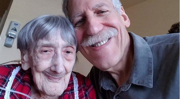 In Memory Of My Mom Rose G Brown Sept 25 1922 Nov 18 2016