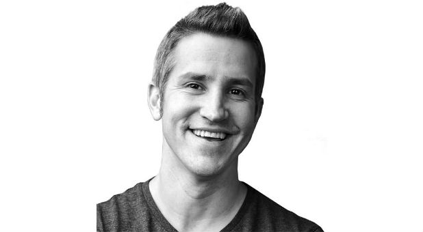 Inspirational speaker and author Jon Acuff was called all sorts of names over a recent tweet.