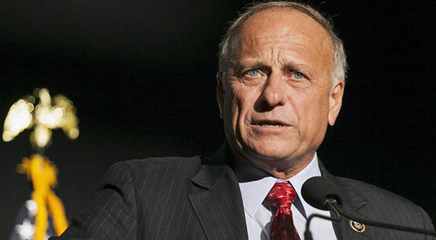 U.S. Rep. Steve King (R-Iowa)