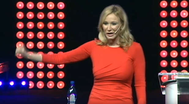 Paula White responds to critics.