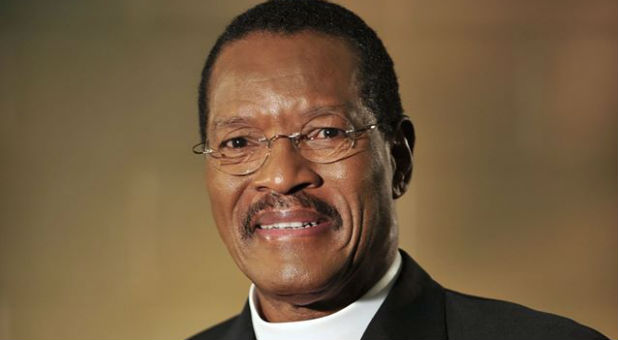 COGIC Bishop Charles E. Blake, Sr. Will Not Seek Re-Election as Presiding Bishop