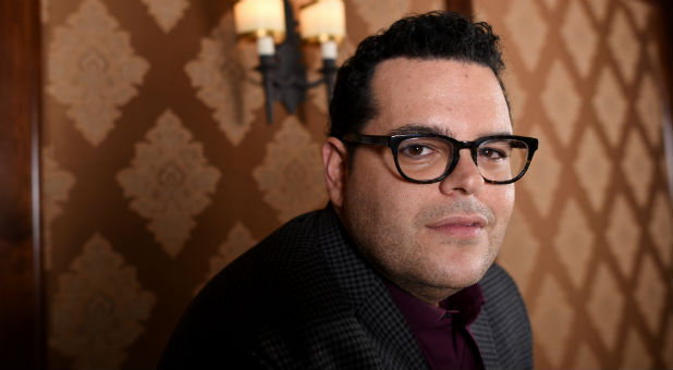 Josh Gad plays LeFou, a gay character in Disney's live-action 'Beauty and The Beast.'