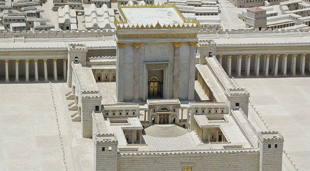 Image result for third temple