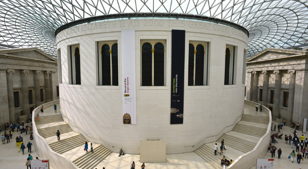 "The British Museum is to offer ""sex and relationship education"" to children, using a series of sexually explicit exhibits."