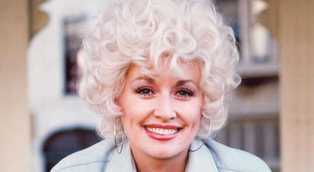 Dolly Parton considered suicide before God intervened.
