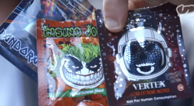 Spice, or synthetic marijuana, is a rapidly growing drug sweeping the nation.