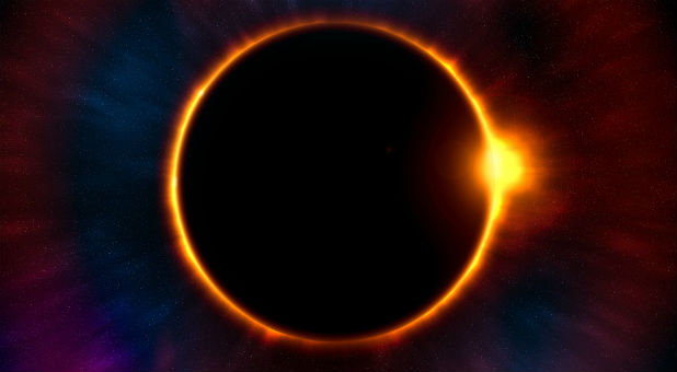 "Close to 200 million people live within a day's drive of ""the totality zone"", and many are projecting that this will be the most-viewed eclipse ever. In fact, many hotels and campsites along the path of the eclipse are already completely booked. So if you want to see it live, you better make your arrangements quickly."