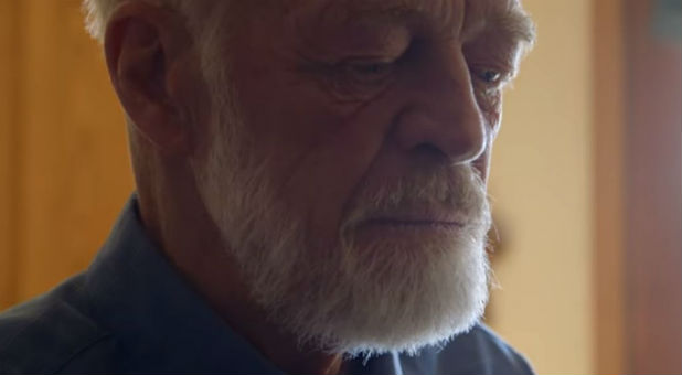 Eugene Peterson announced his support of same-sex marriage recently.