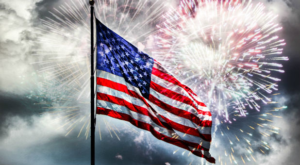 A Letter From Britain On The Fourth Of July Charisma News