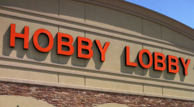 Arts and crafts retailer Hobby Lobby has agreed to forfeit thousands of illegally smuggled ancient Middle Eastern artifacts obtained from antiquities dealers for a Bible museum headed by its president, the company and U.S. officials said on Wednesday.
