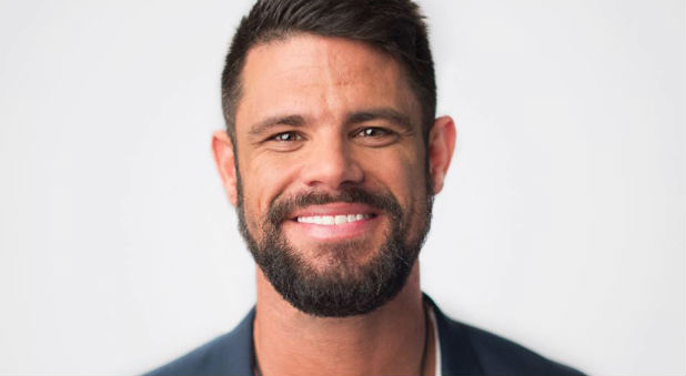 Steven Furtick is staying put at Elevation Church.