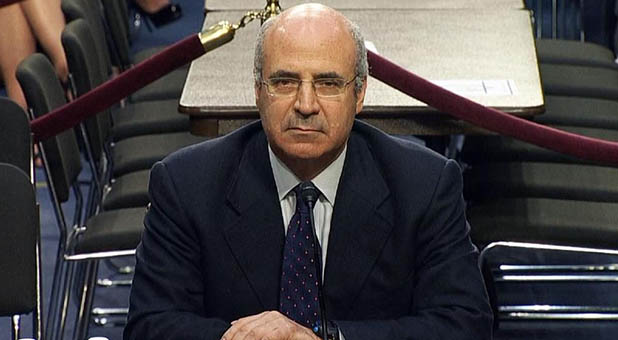 Hermitage Capital Management CEO William Browder