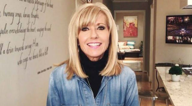 Beth moore reveals the one thing houstonians do not want after living proof ministries with beth moorefacebook voltagebd Choice Image