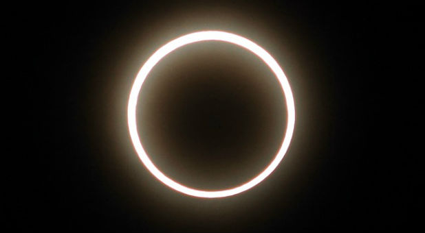 This will be the first total solar eclipse to ever be seen only in the United States and nowhere else.